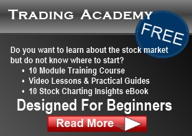 Free Stock Market Education, a 10 module course, including video and eBooks