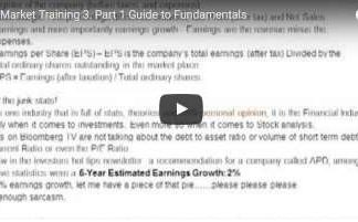 Fundamental Analysis of Stocks | Liberated Stock Trader - Learn