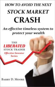 How to Avoid the Next Stock Market Crash - eBook & Video Training