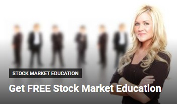 Get A Free Stock Market Education With Liberated Stock Trader