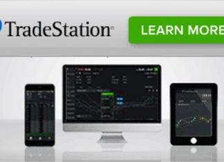 TradeStation - Find Out More