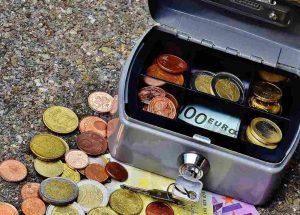 The Pocket Money Trap