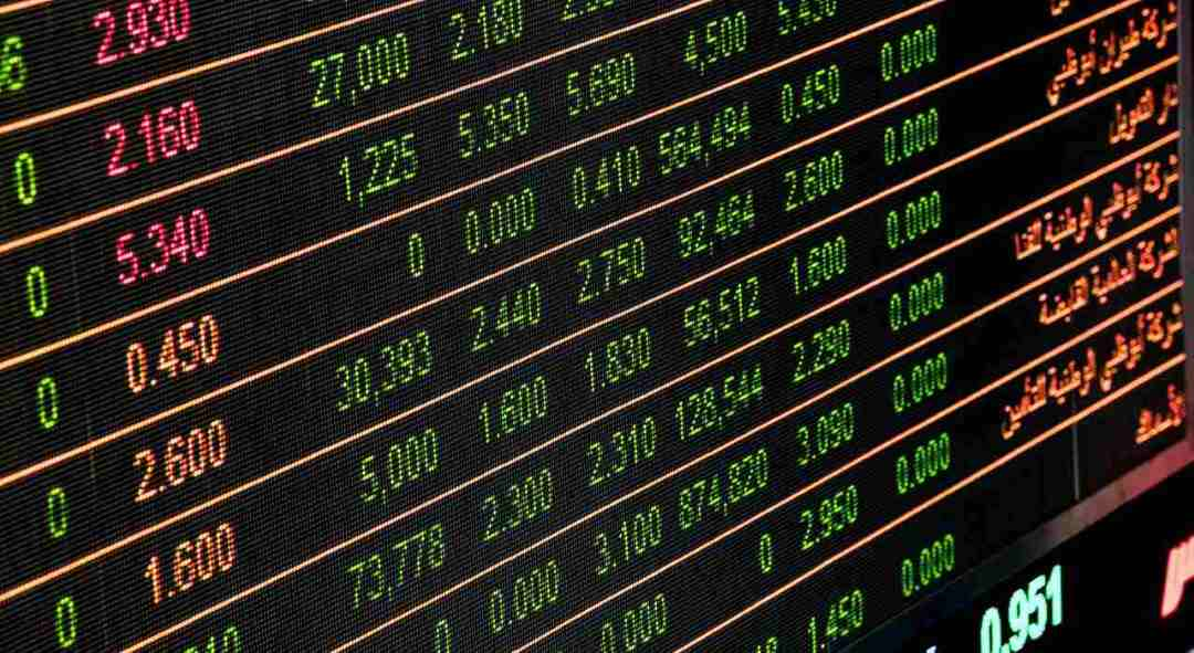 Stock Prices - 20 Things You Don't Know (probably)