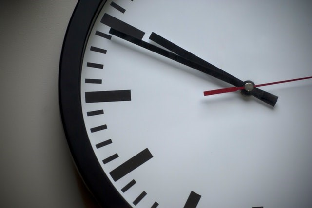 Time Counts Against You In Stock Options
