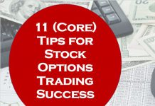 Top 11 Stock Options Tips, Options Vs Stocks