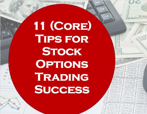 Stock options tips