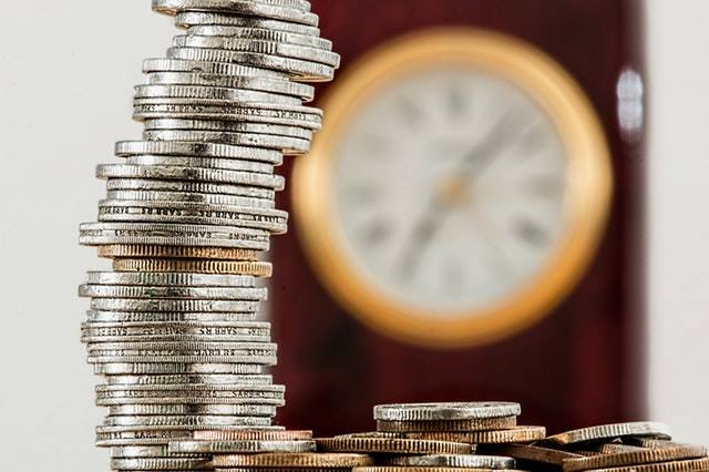 Dollar Cost Averaging - Time Equals Money