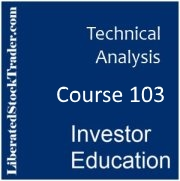 Course 103 - Technical Analysis