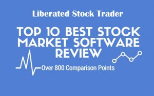 Top 10 Best Stock Market Trading Software Review