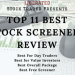 550 Data Points, 11 Stock Screeners Reviewed - 4 Winners, Make this the Webs Most Detailed Review.Yahoo vs Zacks vs FINVIZ vs MarketWatch vs MSN vs CNBC