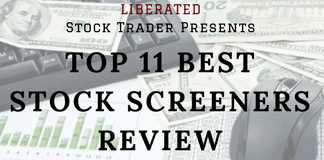 10 Best Stock Screeners