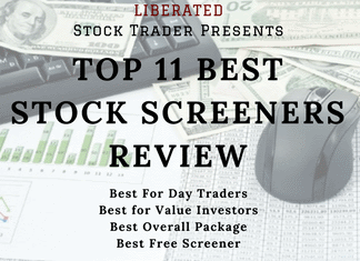 Top 10 Best Stock Screener/Scanner Apps In-Depth Review | Liberated