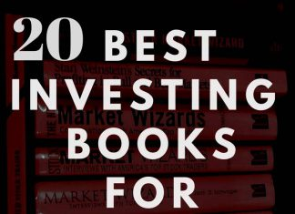 20 Best Stock Market Investing Books