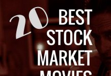 Top 20 Best Stock Market Wall Street Movies Films
