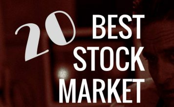 Top 20 Best Stock Market Wall Street Movies Films