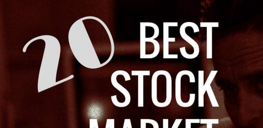 Top 20 Best Stock Market Movies & Finicane Movies