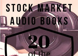 Top 20 Best Stock Market Investing Audio Books [All Time] A review the very best of Stock Market Investing Audiobooks & Finance Audio Books.
