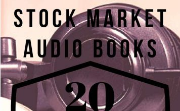 Top 20 Best Stock Market Investing Audio Books - [2018] - A review the very best of Stock Market and Financial Audio Books available on Audible. Absorb your knowledge on the go with a great listen.