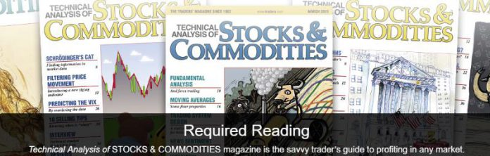 Shares investment magazine forexpros crude oil technical commodities