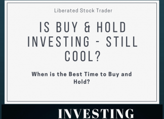 Buy & Hold Stocks