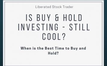 Buy & Hold Stocks