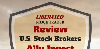 Ally Invest - USA Online Discount Broker Review