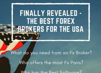 The Best Forex Brokers Accepting US Clients