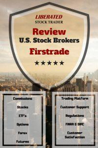Firstrade - USA Online Discount Broker Review