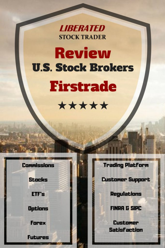 Firstrade - USA Online Discount Broker Review