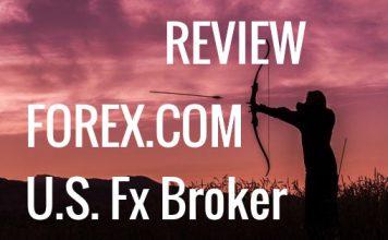 Forex.com Detailed Review
