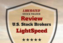 LightSpeed - USA Online Discount Broker Review