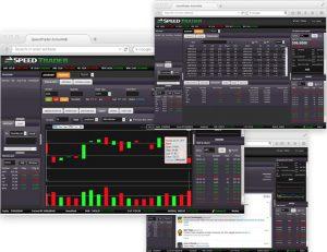 Speedtrader Pro Trading Platform - DAS