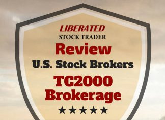 TC2000 Brokerage - Stock Broker Review USA [2018]