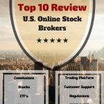 Top 10 Best U.S: Stock Brokers Review