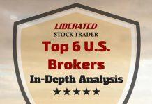 Top 6 US Brokers In-Depth Analysis