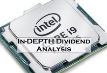 In Depth Intel Corp INTC Dividend History & Yield Analysis