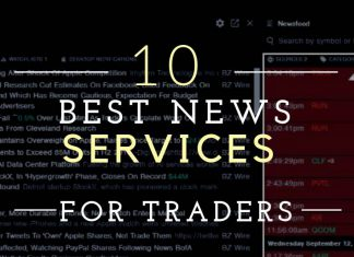 The 10 Best News Sources for Traders & Investors