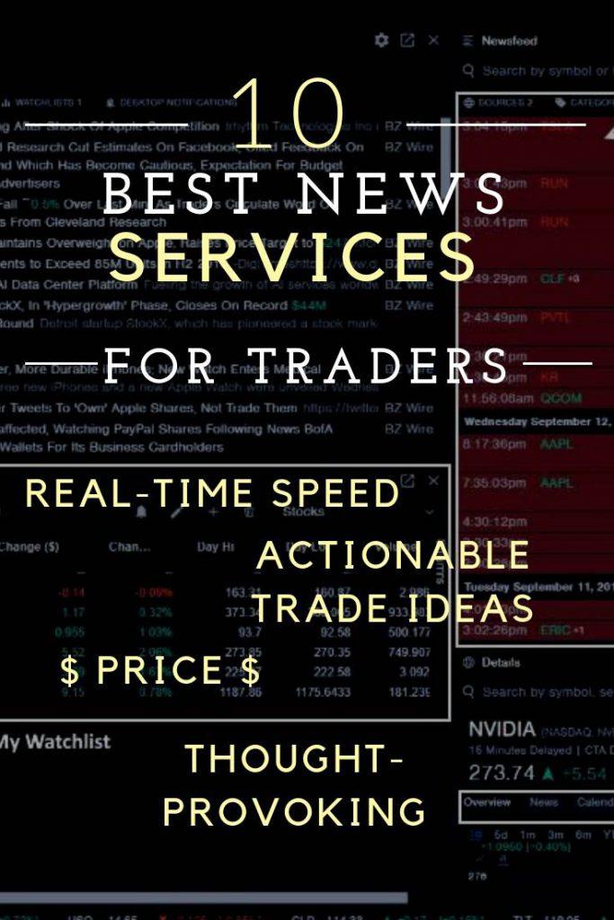 Top 13 Best Financial Stock Market News Sources & Feeds 2020