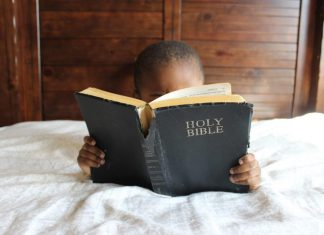 Biblically Responsible Investing