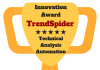 TrendSpider - Most Innovative Newcomer