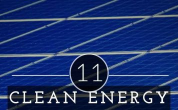 11 Clean Energy Stocks to Invest In