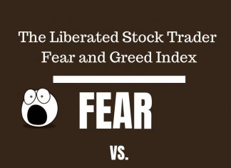 The Fear and Greed Index