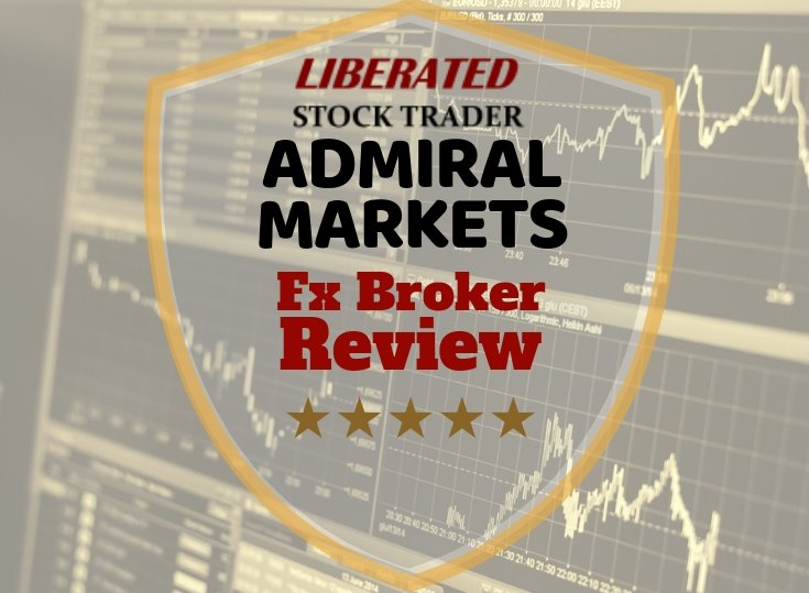 Admiral markets figures analyse forex
