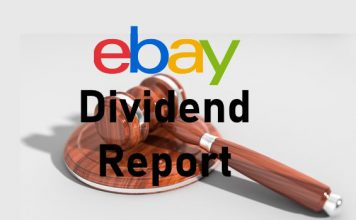 Special Report On eBay Dividend Outlook