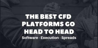 The Best CFD Platforms Comparison & Review