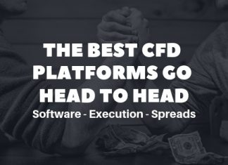 The Best CFD Platforms Comparison & Review