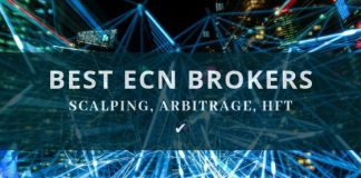 The Best ECN Brokers Review