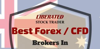 The Best Forex & CFD Brokers & Platforms In Australia