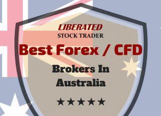 The Best Forex & CFD Brokers & Platforms In Australia