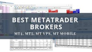 The Best MetaTrader Brokers Review